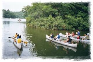 ACBS Summer Camp 2001.