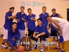 2006 ACBS 2nd place