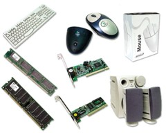 Computer accessories.
