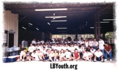 Lao Baptist Youth link.